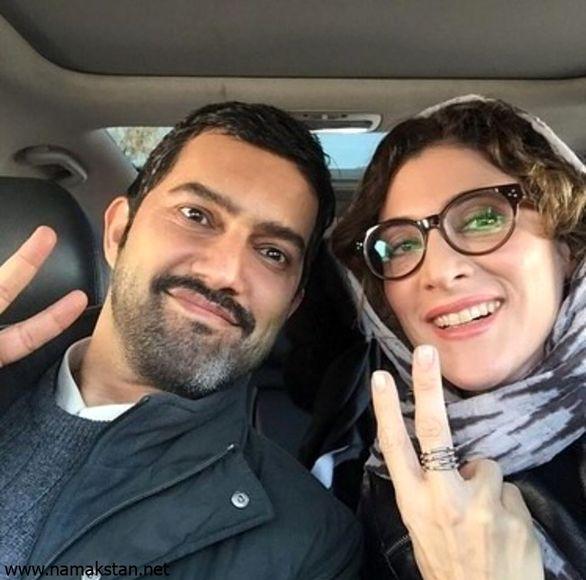 ماجرای ازدواج حامد بهداد + بیوگرافی و تصاویر جدید