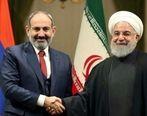 روحانی به اجلاس سران اوراسیا دعوت شد + جزئیات