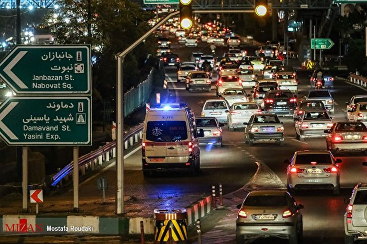 آخرین اخبار از وقوع زلزله در تهران + جزئیات