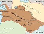 مرز ترکمنستان با ایران بسته شد