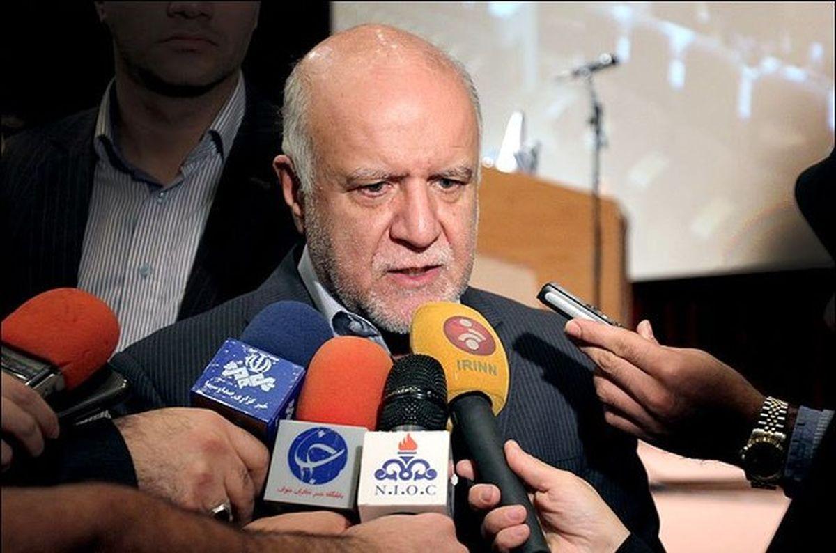 آخرین وضعیت کارت سوخت از زبان وزیر نفت