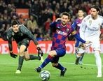 بارسا 0 - 0 رئال:هیجان انگیز اما بدون گل