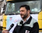 ارسال کمک های ذوب آهن اصفهان به سی سخت