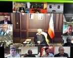 تأکید رییس جمهوری بر اجتناب از سفر  در ایام نوروز