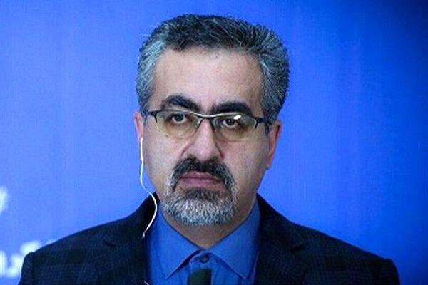 آمار مبتلایان به ویروس کرونا در ایران