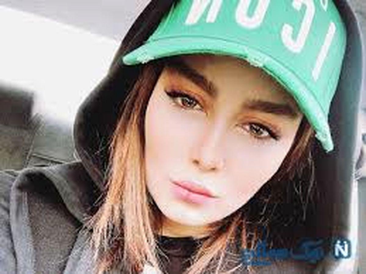 سحرقریشی| جنجال ماجرای کشف حجاب در ترکیه + فیلم و عکس