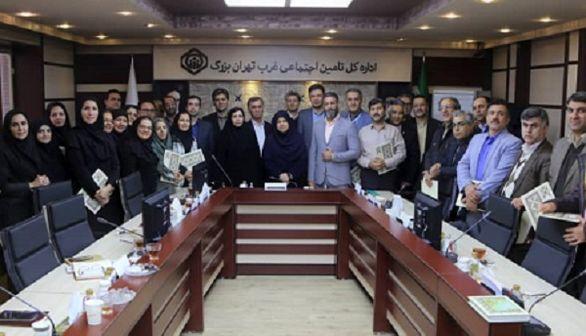 وصول 200 میلیارد تومان از دیون معوقات کارفرمایان در تهران