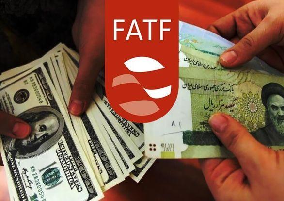 آیا ورود نام ایران به لیست سیاه FATF بر روی افزایش قیمت ارز اثرگذار بوده است؟