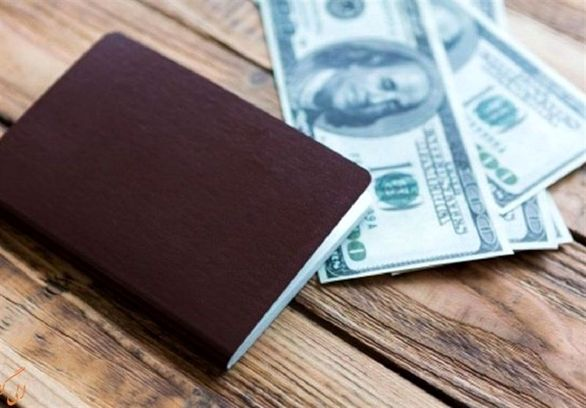 آخرین قیمت ارز مسافرتی پنجشنبه 20 تیر