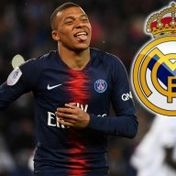 امباپه به رئال مادرید می رود
