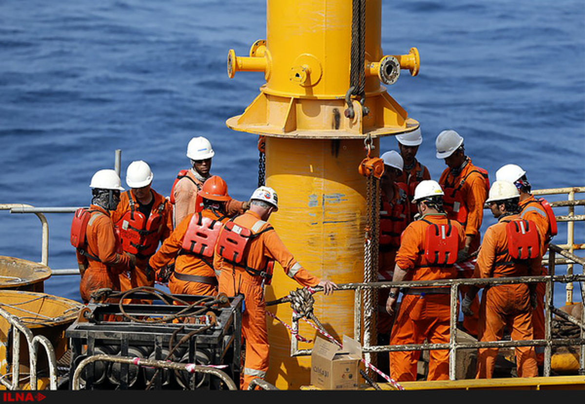 ساماندهی ۷۹۵ شغل پیمانکاری در صنعت نفت