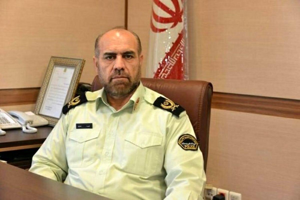واکنش پلیس به کلیپ آزار و اذیت بانوی تهرانی