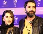 بیوگرافی سمانه پاکدل همسر هادی کاظمی + تصاویر