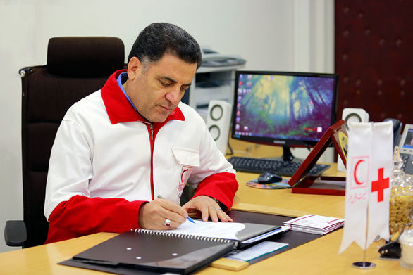 رئیس جمعیت هلال احمر استعفا داد + بیوگرافی و علت استعفا