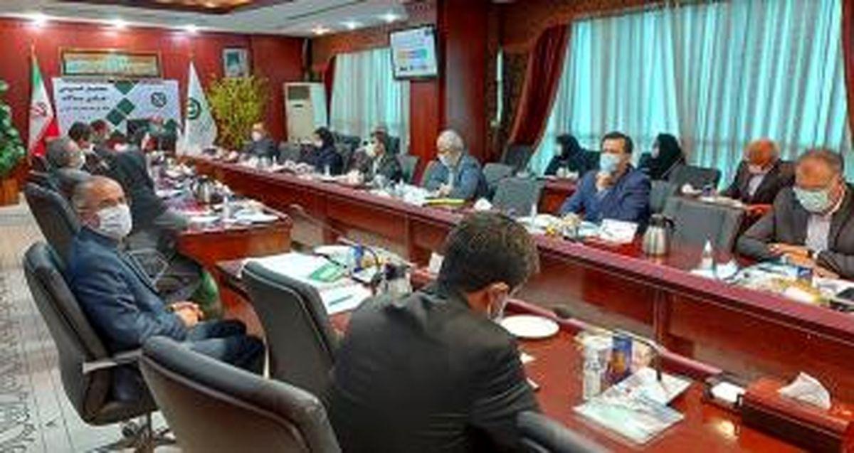 صورت های مالی بانک توسعه صادرات ایران تصویب شد
