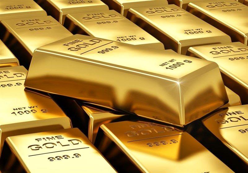 قیمت جهانی طلا امروز 99/02/20  افت قیمت فلز زرد به 1702 دلار
