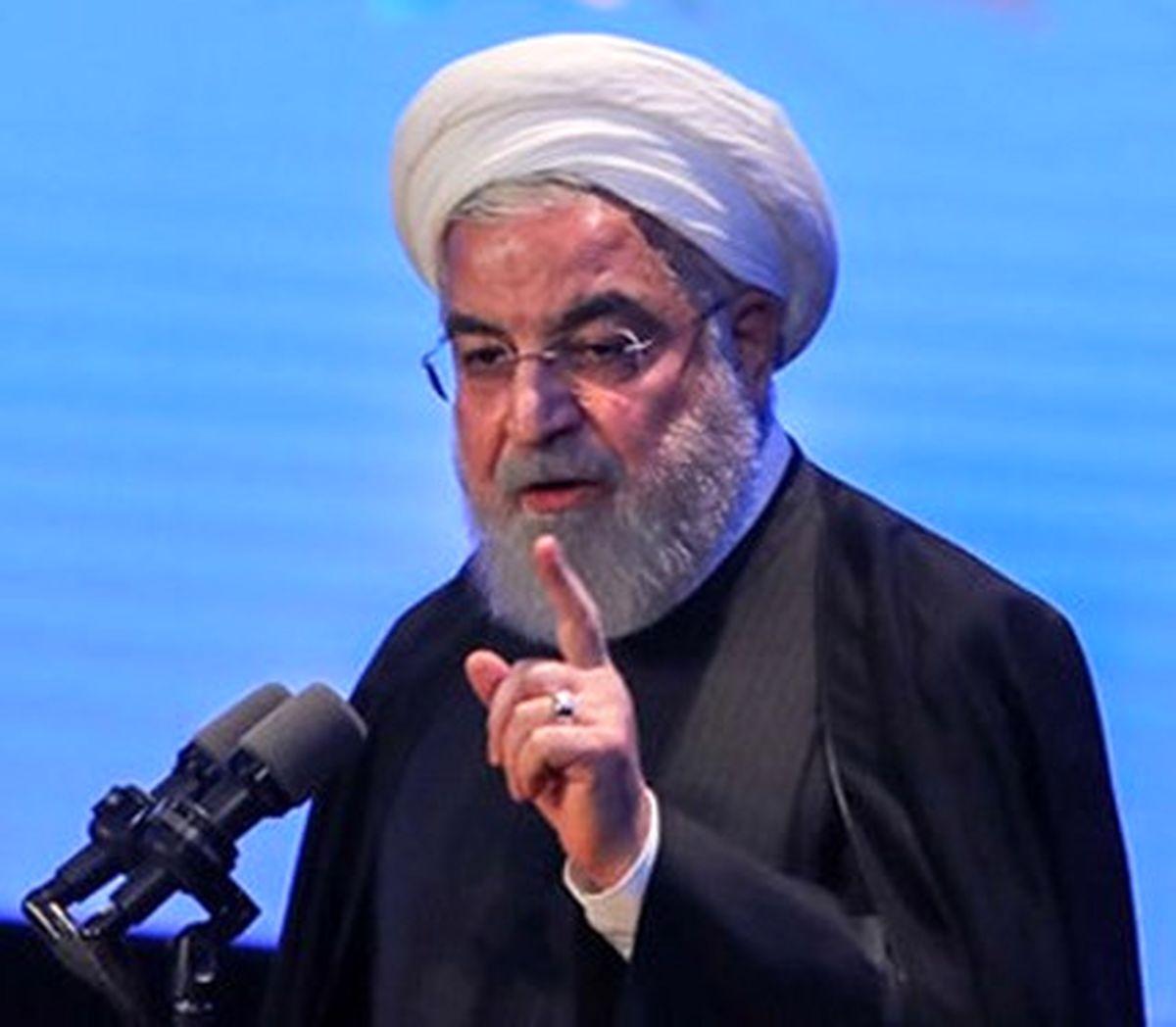اصفهان (ذوب آهن)ریل ما را تامین می کند