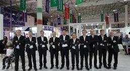 حضورنمایندگان پتروشیمی پارس در اولین نمایشگاه تخصصی حمایت از ساخت داخل