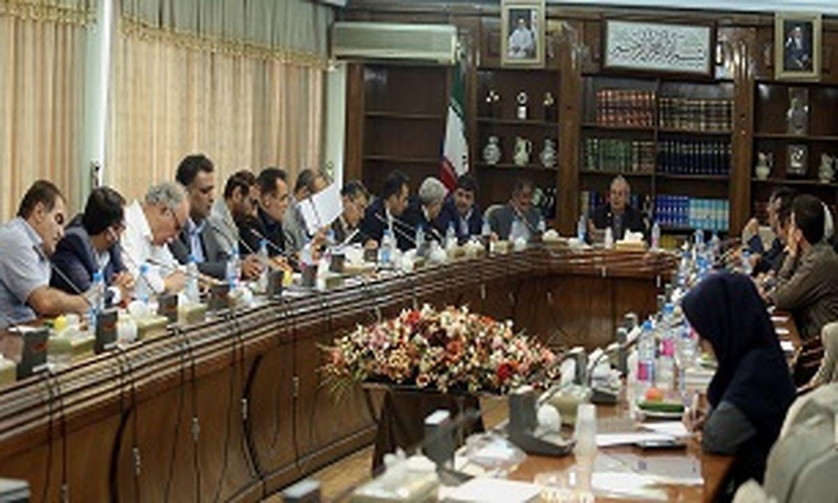 جلسه شورای عالی کار لغو شد