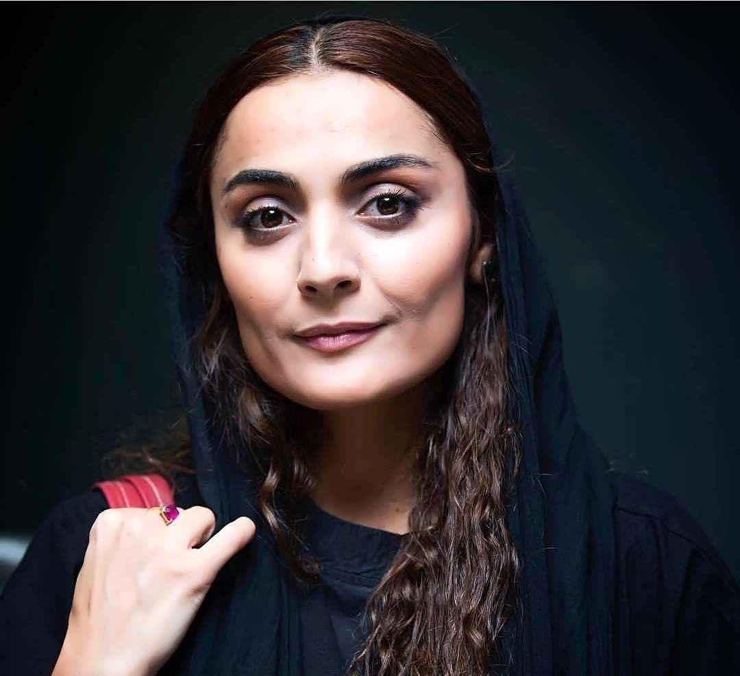 مدل موی متفاوت و تیپ جدید السا فیروز آذر