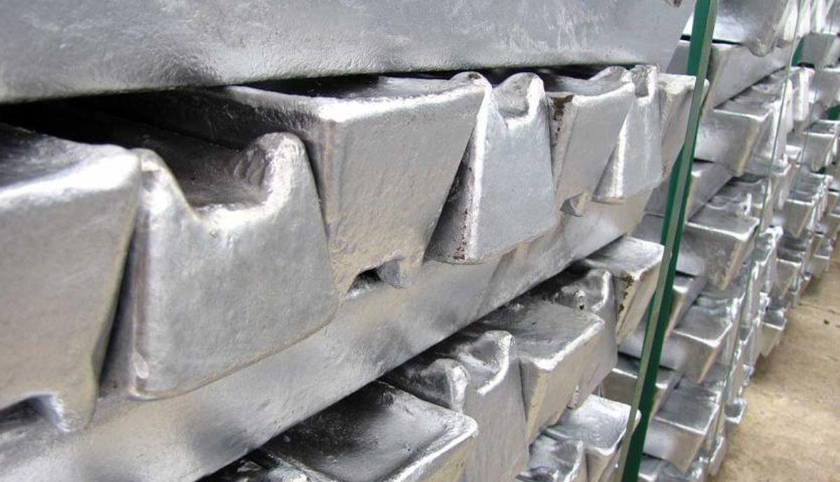 کاهش 10 درصدی تولید آلومینیوم چالکو