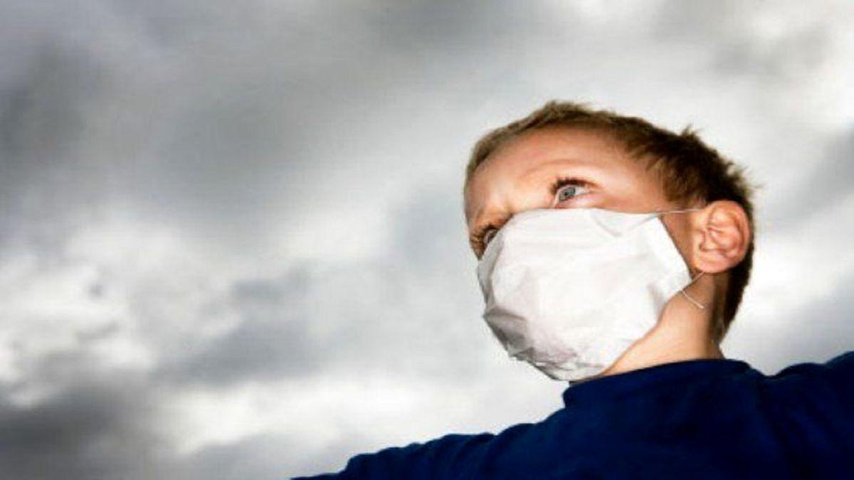 سرطانی که با آلودگی هوا سر و کله اش پیدا می شود