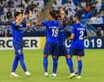 حضور چهار ستاره جدید استقلال در ترکیب این تیم برابر الهلال