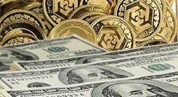 تغییرات قیمت بازار طلا، سکه و ارز