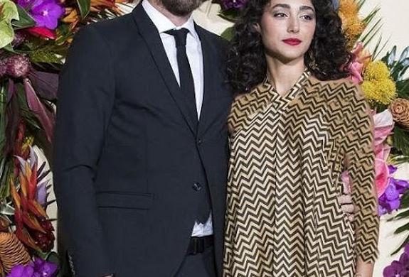 گلشیفته فراهانی| جنجال ماجرای رونمایی از همسرش  + عکس