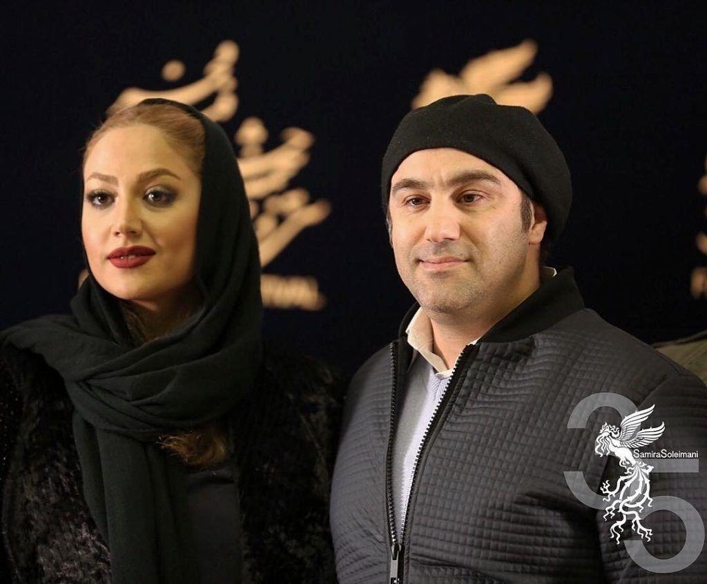 شباهت محسن تنابنده به خواننده لس آنجلسی همه را مبهوت کرد + عکس