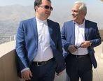 مهران مدیری به تلوزیون باز می گردد + عکس