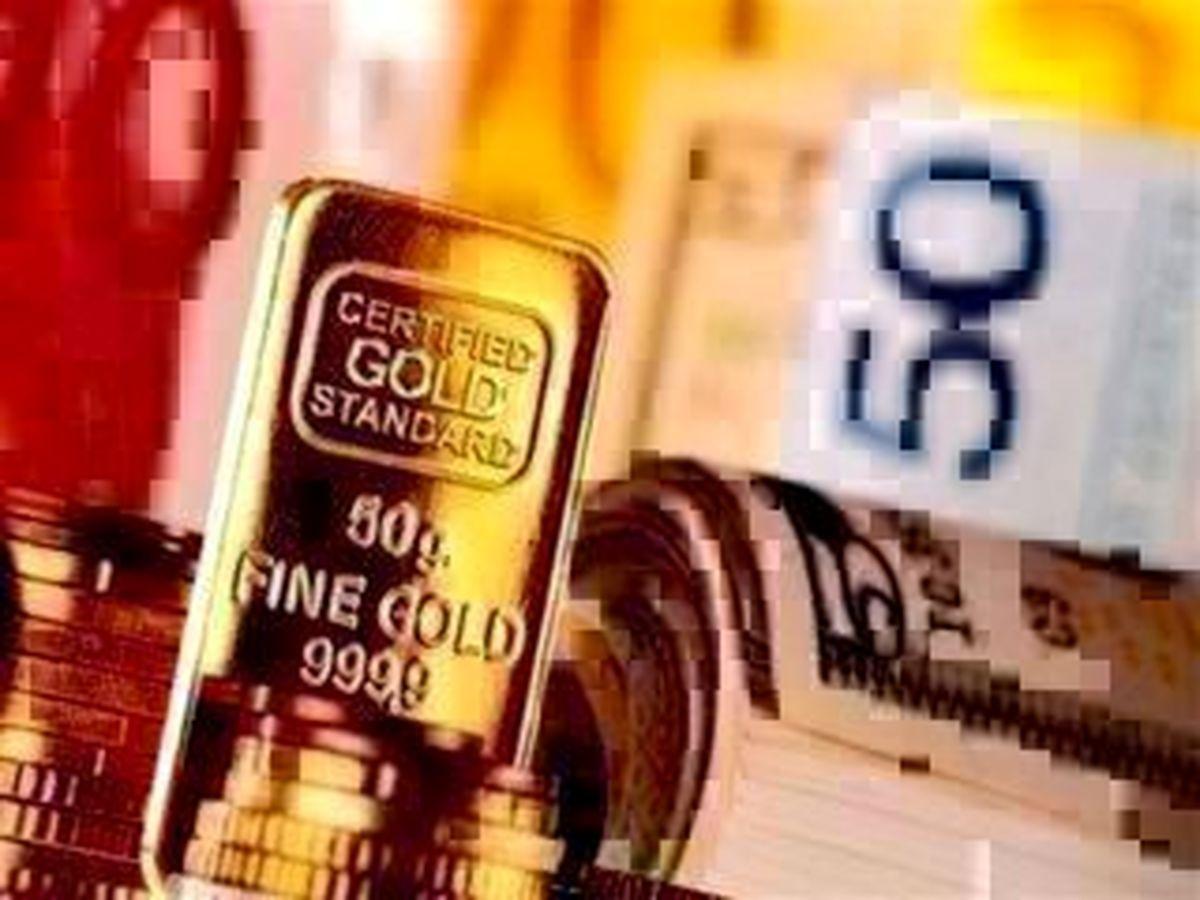 قیمت طلا، سکه و دلار امروز چهارشنبه 99/09/12 + تغییرات