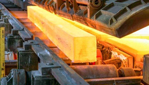 محدودیت های صادراتی چین تولید فولاد خام ژاپن را کاهش می دهد