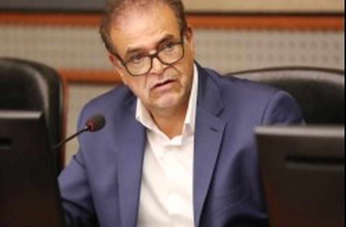 انتصاب ناصر آخوندی به عنوان نماینده و معین دبیرخانه شورایعالی مناطق آزاد