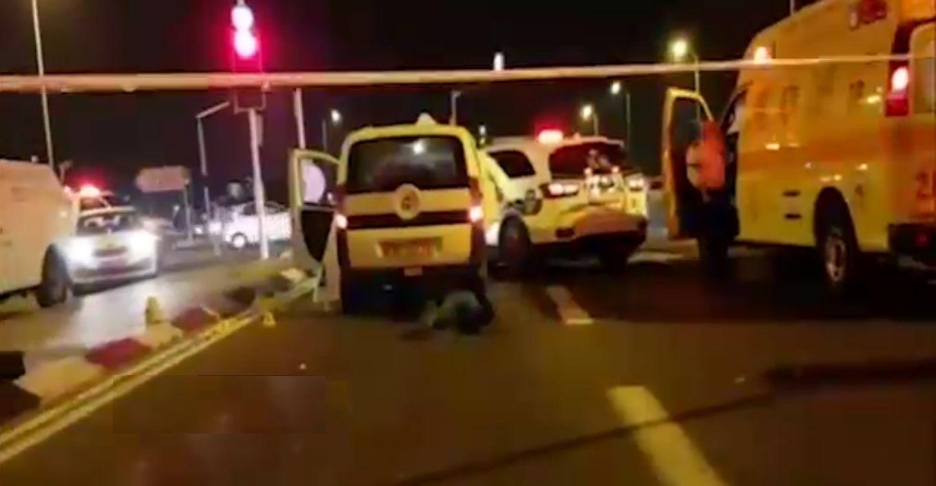فوری/  عضو ارشد موساد در اسرائیل توسط افراد ناشناس ترور شد