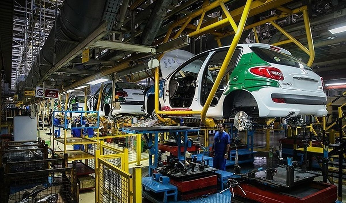 تحویل روزانه هزار دستگاه خودرو به مشتریان
