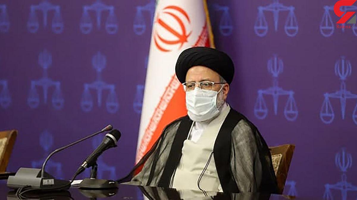 رئیس قوه قضائیه به تصاویر هزاران تن پیاز رایگان در کرمان واکنش نشان داد