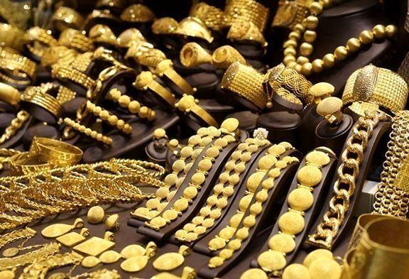 قیمت سکه و قیمت طلا در بازار امروز شنبه 98/3/25