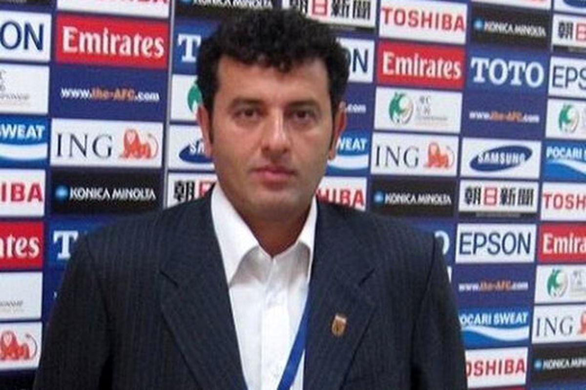 حمید منوچهری، مدیر سابق تیمهای ملی در گذشت + بیوگرافی و علت مرگ