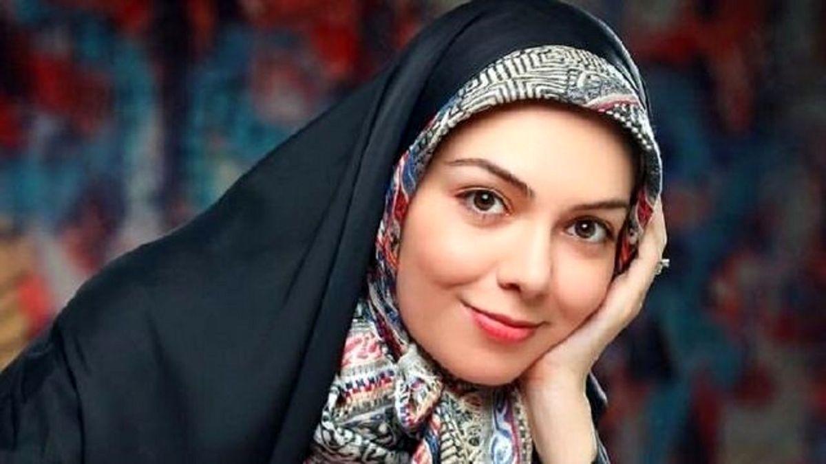 حلالیت گرفتن روح الله زم از آزاده نامداری قبل از فوتش + فیلم