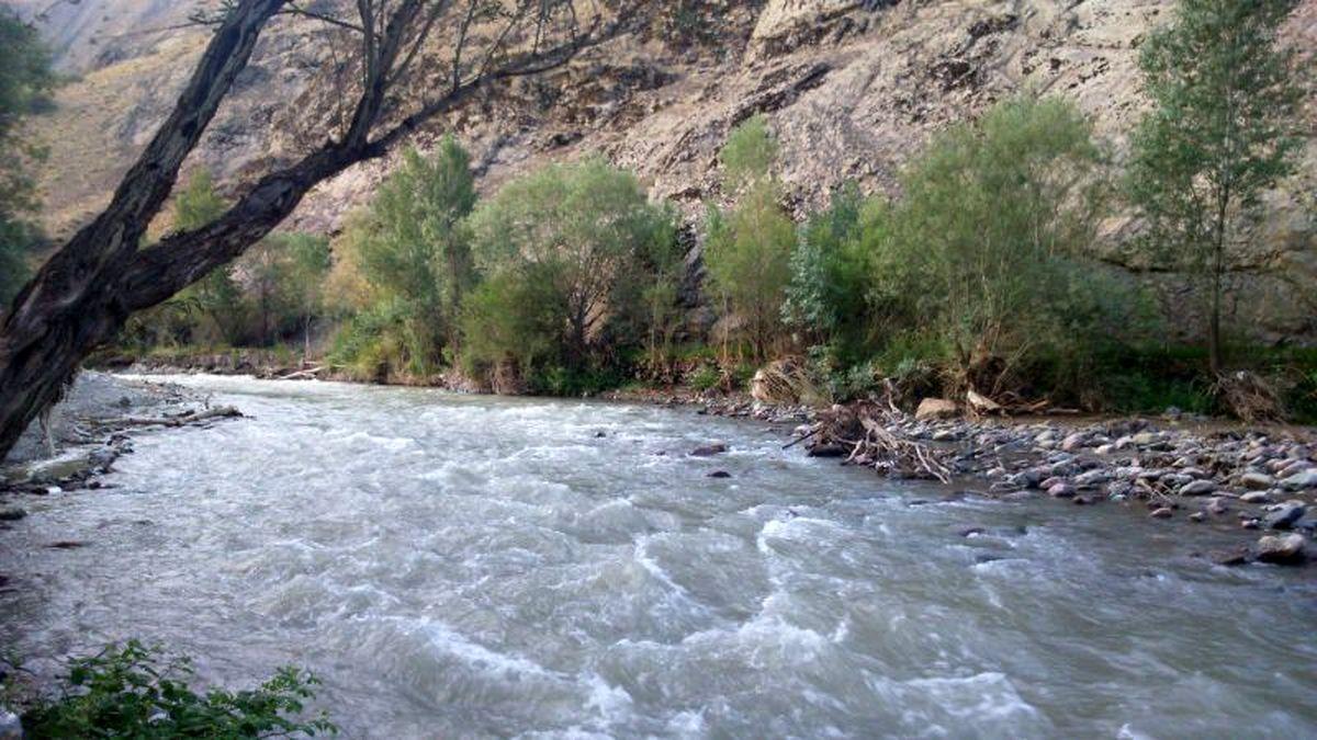 دو جوان در رودخانه کرج غرق شدند