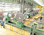 حرکت بازار سهام ومحصولات فولادی به سمت آرامش