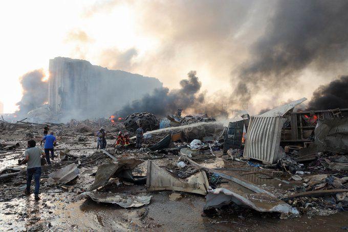 انفجار-بیروت