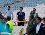 سکوت معنادار استراماچونی بعد از اولین برد لیگ برتری