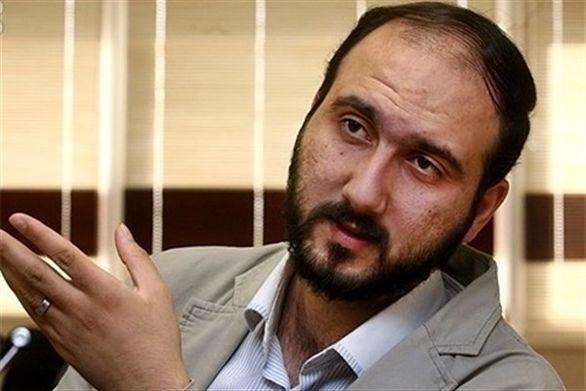 علی فروغی رئیس شورای تخصصی ورزش صدا و سیما شد