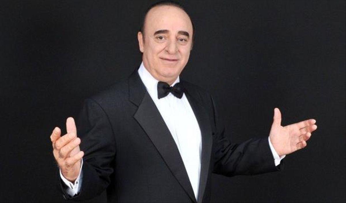یعقوب ظروفچی خواننده معروف درگذشت + بیوگرافی و علت مرگ