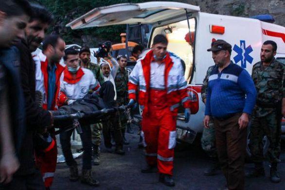 ریزش معدن در راور کرمان/ ۵ نفر کشته و زخمی شدند