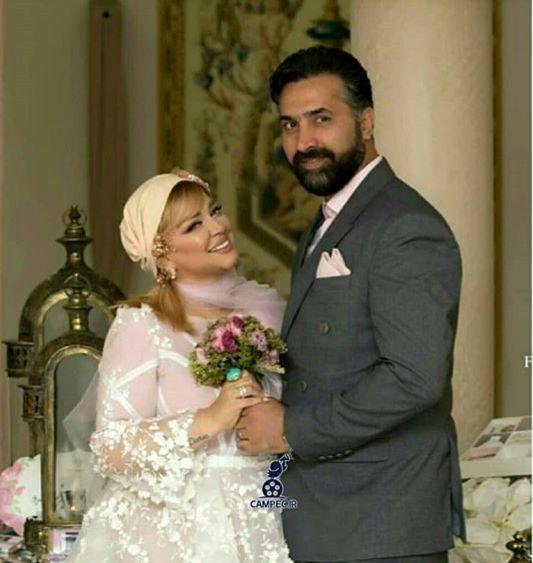 عکس| بهاره رهنما و همسر و پدر و مادرش در دومین سالگرد ازدواجشان ...