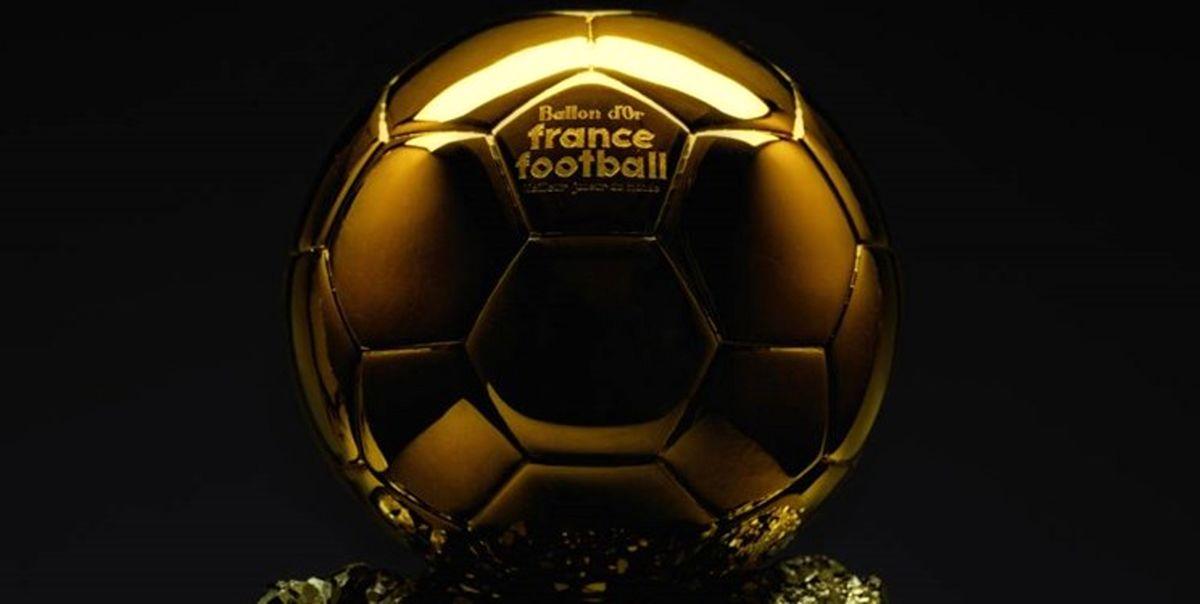 اسامی برندگان مرد سال فوتبال جهان+تصاویر