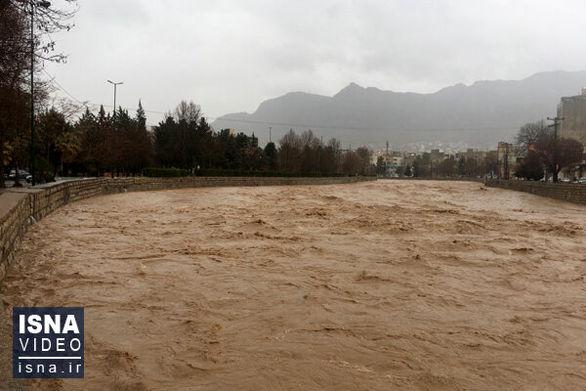 وضعیت ۴ روستای بروجرد بحرانی است